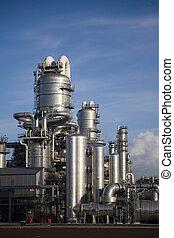 raffinerie, 10