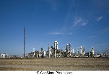 raffinerie, 11