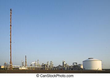 raffinerie, 6