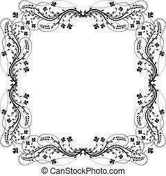 Märchen Rahmen