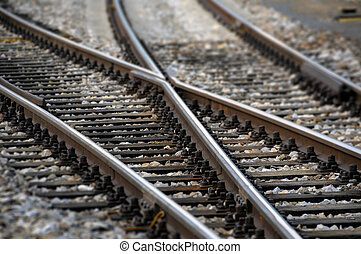 Rail and Switch