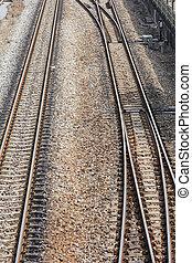 railway.