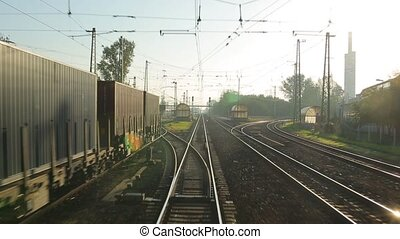 Railway Point of View