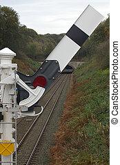 Railway Signal 02