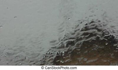 Rain is falling - Taken with a tripod