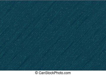 Rain Pattern Texture