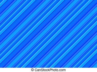 Rainbow blue backdrop