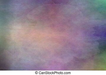 Rainbow color grungy background