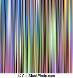 Rainbow colors vertical stripes abstract background.