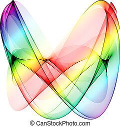 Rainbow Curves