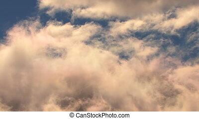Rainbow Sun Dog Clouds