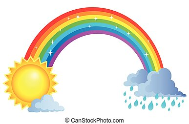 Rainbow topic image 1