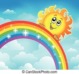 Rainbow topic image 6