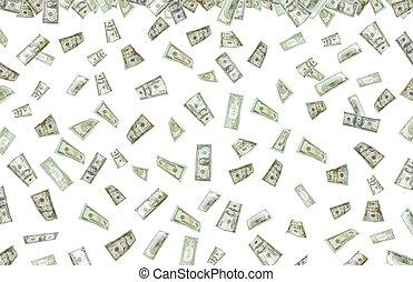 raining, его, деньги