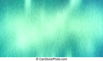 Raining up blue particle abstract - Animated background...