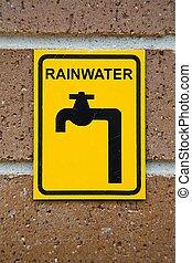 rainwater, csap