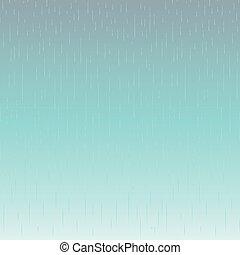 rainy sky background
