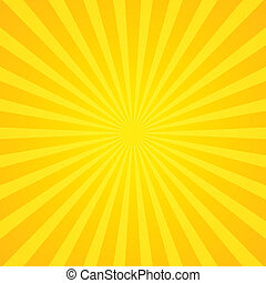 raios sol, fundo