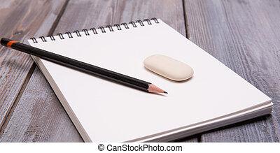 rajz, eszközök