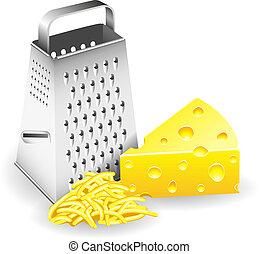 ralador queijo