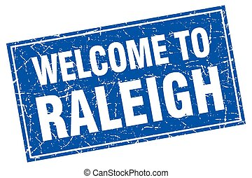 Stamp Raleigh Vector Clipart Royalty Free 121 Stamp
