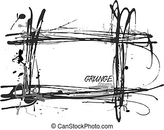 ram, grunge
