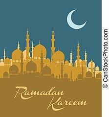 ramadam celebration