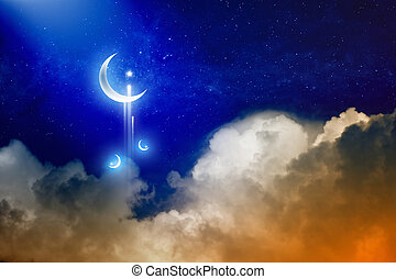 ramadan, 背景