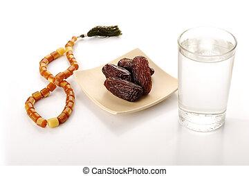 ramadan, elfoglaltságok