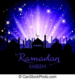 ramadan, fond, kareem