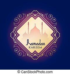 ramadan kareem background 0606