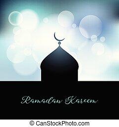 ramadan kareem background 1204