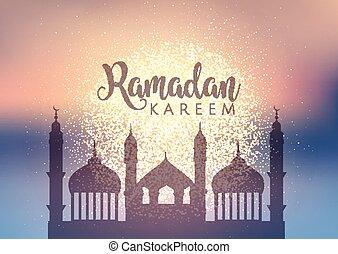 ramadan kareem background 2103