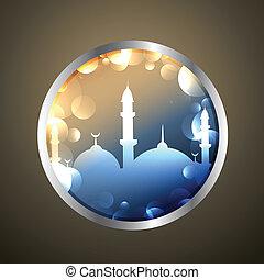 ramadan, kareem, etikett