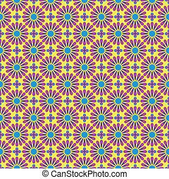 ramage, geometrico