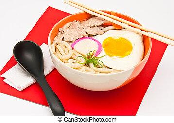ramen noodles , japanese food - japanese style food, ramen...