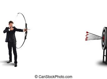 ramme target