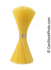 ramo, espaguetis