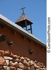 Ranch chapel