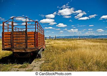 Ranch Truck