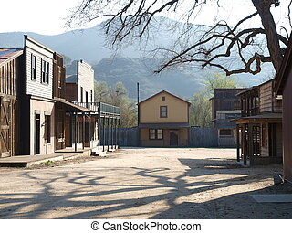 rancho, paramount