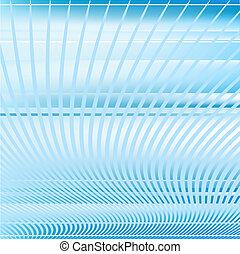 randig, stripes