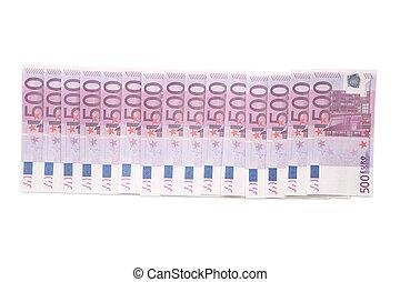 rang, euro