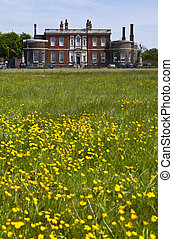 Ranger's House in Greenwich, London - The magnificent...