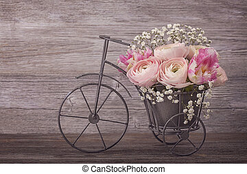 ranunculus , λουλούδια