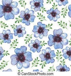 Ranunculus, blumen