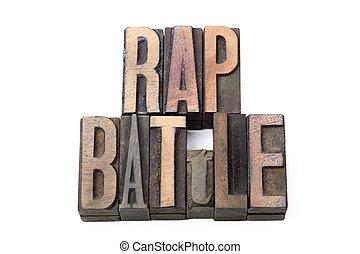 rap battle isol