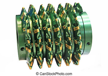steel hobbing cutter