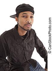rapper guy