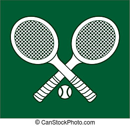 raquetes tênis
